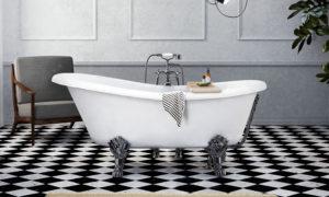 Vasca Da Bagno Quadrata Piccola : Vasche da bagno cremona omniabagno